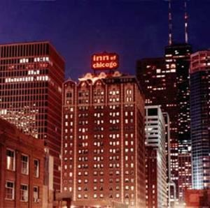 Best Western Inn Of Chicago, Chicago