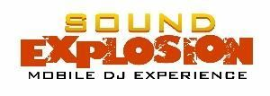 Sound Explosion Mobile DJ Experience