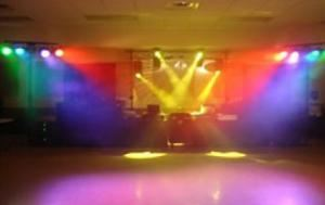 Party DJ Package, Myers Mobile Services - Central Missouri, Harrisonville