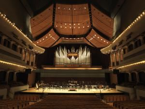 Jack Singer Concert Hall, Arts Commons, Calgary
