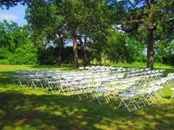 Venue Package (Friday and Sunday), Handley Heights Place, Fort Worth