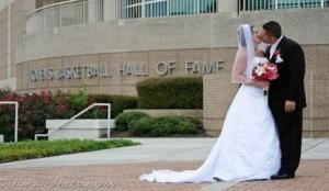 Wedding Reception Only - Boardroom & Lower Level South Rotunda, Women's Basketball Hall of Fame, Knoxville