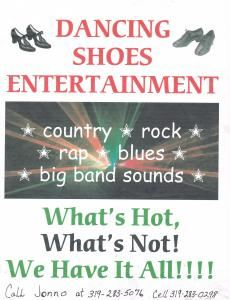 Dancing Shoes Entertainment