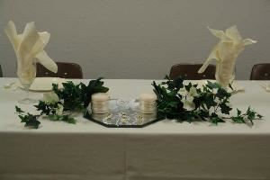 Wedding Package, Great Occasions Event Center, Arvada