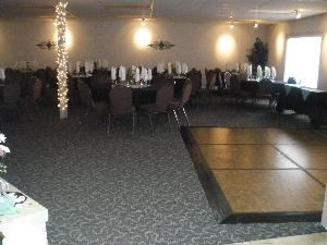4 Hour Venue Rental, Great Occasions Event Center, Arvada