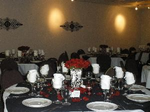 All Day Venue Rental, Great Occasions Event Center, Arvada