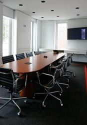 Edlavitch-Tyser Conference Room, Samuel Riggs IV Alumni Center, College Park