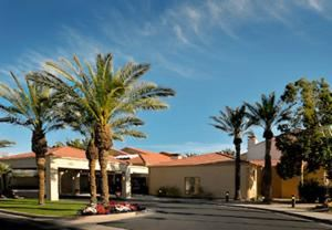Courtyard by Marriott Phoenix Mesa, Mesa