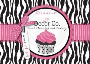 The Dessert And Decor Company