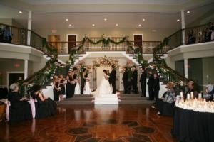 delmonaco winery vineyards cookeville tn wedding venue