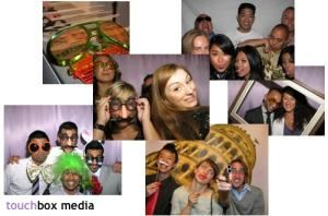 Touchbox Media Photo Booth