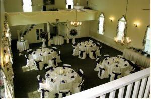 Dade City Garden Club By Fl Wedding Venue