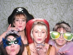 Rebooth Entertainment - Photobooth for Hire