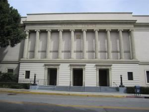 Pasadena Masonic Temple