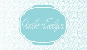 AmberEvelyn Events + Weddings