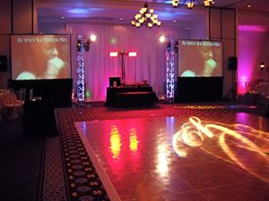 PREMIUM DJ AND LIGHTING PACKAGE, Prime Time Productions, Desert Hot Springs — Wedding Lighting