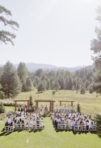 Pine River Ranch Bed and Breakfast | Wedding Venue