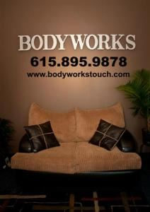 Bodyworks Massage
