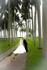 Large Wedding, Poz's Pictures, Boca Raton — Large Wedding/Gathering