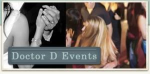 Doctor D Events