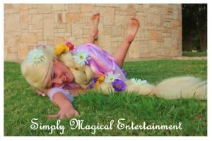 Simply Magical Entertainment