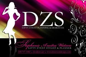 DZS Savvy Event Planning & Decor Company