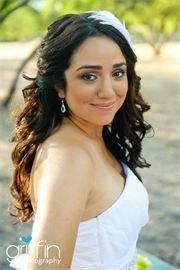 Package 1 - Traditional Makeup & Hairstyle for both Portraits & Wedding Day, On Location Hair & Makeup, Boerne — Pkg 1