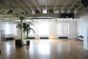 Saturday & Sunday Afternoon Special (12pm - 5pm) , Exceptional Party Event Loft, Bronx