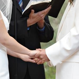 Marriage Celebrant, Fairfax