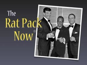 Rat Pack Tribute Show - Rat Pack Now!