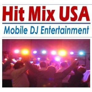 Hit Mix USA Mobile DJ Entertainment