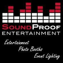 SoundProof Entertainment, Cleveland — Your choice of entertainment is one of the most important decisions you will make in the planning of your special event. The success of the affair depends upon it. What matters to us here at SoundProof Entertainment is that every customer receives a DJ experience that is perfectly suited for their event. We make it our number one priority to ensure that our customer's Big Day will be worry-free.
