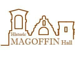 Historic Magoffin Hall