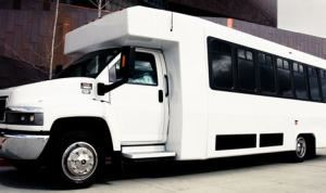 Party Bus Rent