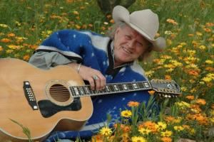 Arizona's Official State Balladeer, Scottsdale