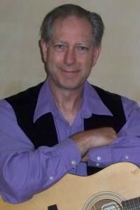 Bill Reidy: Pop, Folk, Blues, Country, Standards