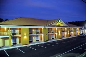 QUALITY INN & SUITES - Bremen Georgia