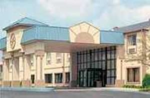 Quality Inn & Conference Center - Akron
