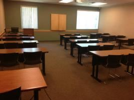 Classroom Rental, Southern New Hampshire University, Manchester