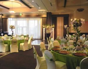 Pacific Grill Events Center