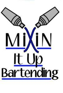 Bartender Services, Mixin' It Up Bartending, LLC, West Columbia — Batender Services Only