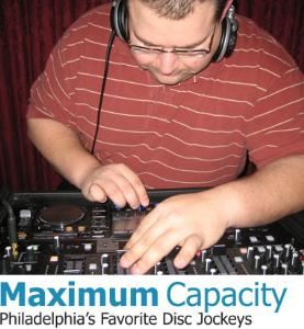 Maximum Capacity DJs, Philadelphia