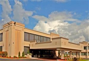 Holiday Inn Express Elmira-Horseheads