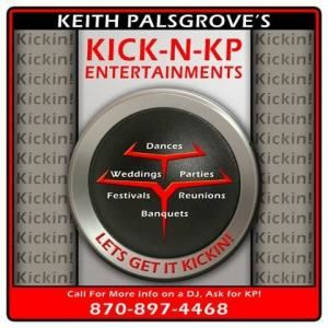 Kick N KP Entertainments, Jonesboro
