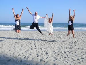 Simple Wedding Day, LLC, Myrtle Beach — Celebrating A simple Wedding at Myrtle Beach, SC.