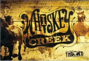 Whiskey Creek Saloon