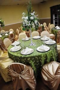 Event Center - Package C, Las Cazuelitas De Tucson, Tucson