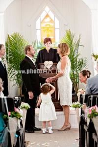 Officiant, Customized Ceremony (regular price - $499) , Reverend Teresa Dyer, Titusville — Officiant Services