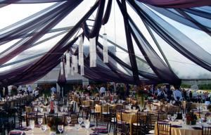 Traube Tent Co