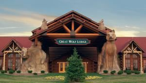 Great Wolf Lodge-Cincinnati/Mason